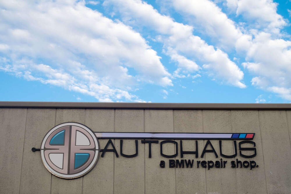 B and B Autohaus San Diego BMW Expert reviews