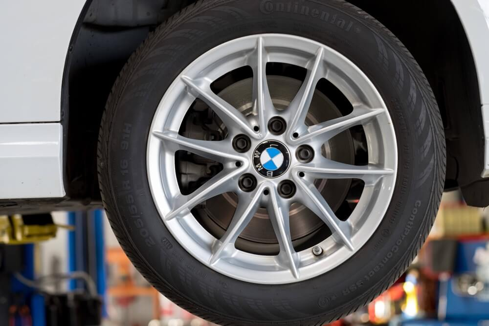 Fix BMWs and BMW in San Diego