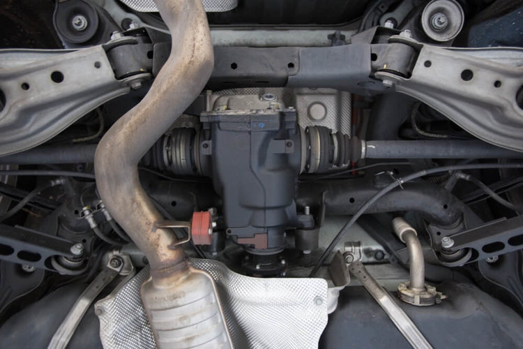 Repair your BMW spark plug at B and B Autohaus.