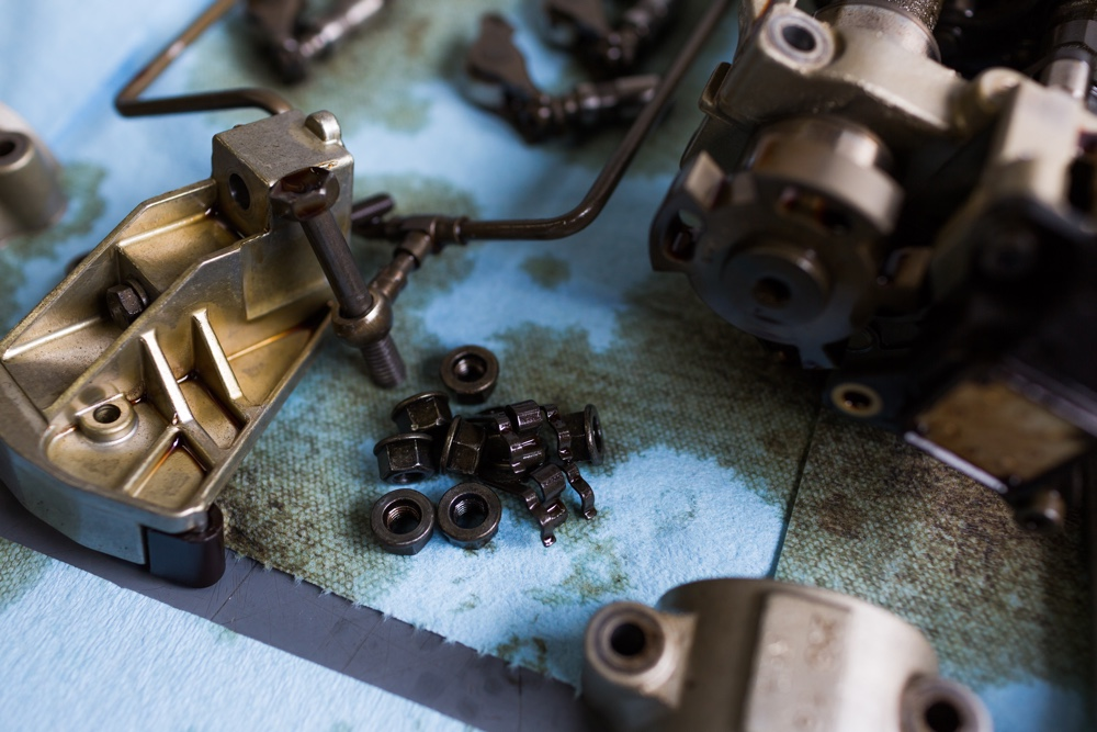BMW Spark Plug Repair in San Diego, California