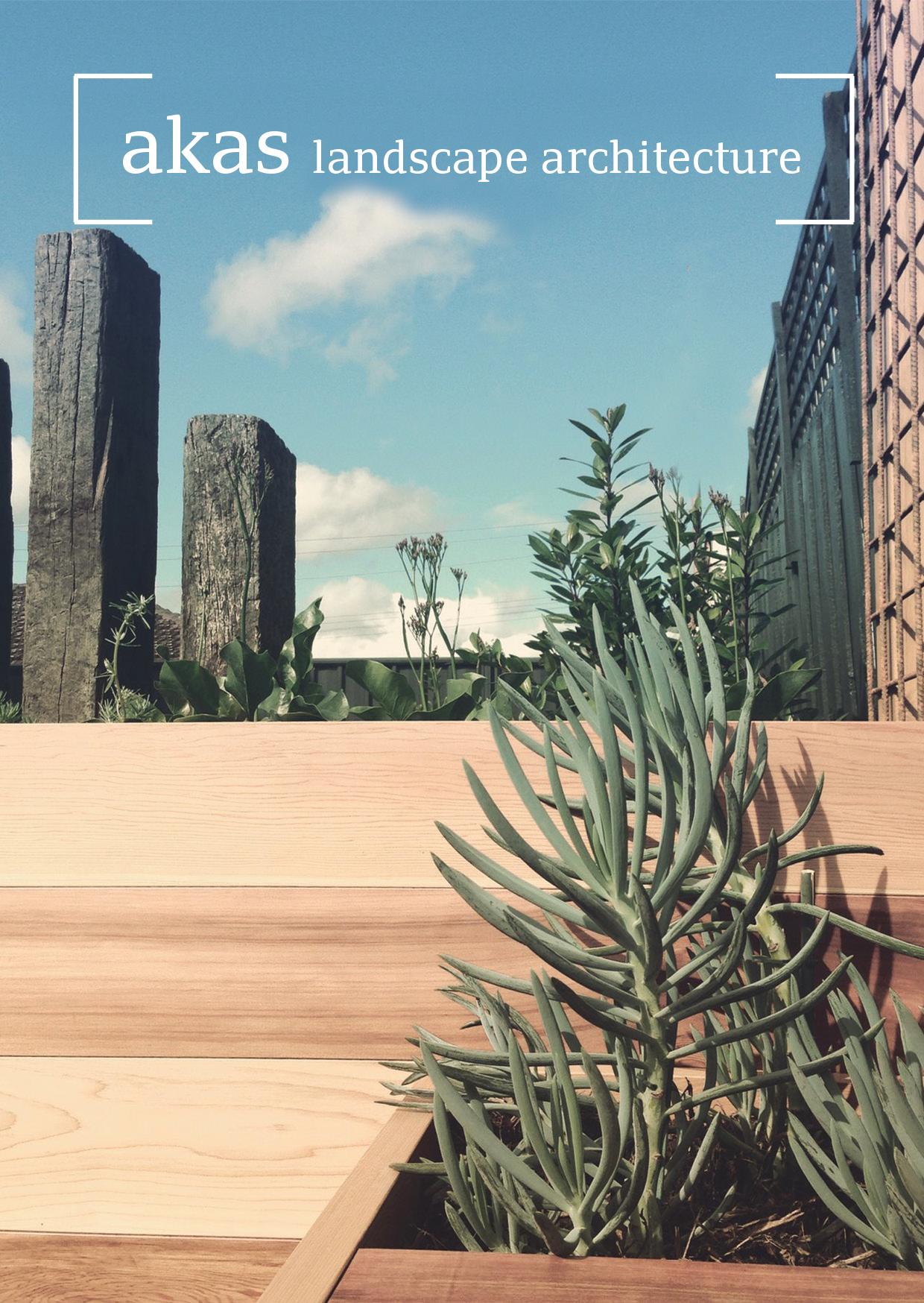 AKAS landscape architecture - Brunswick 1