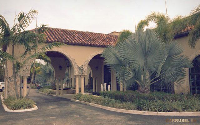 Coral Gables Country Club, un respiro de aire fresco en el centro de la ciudad