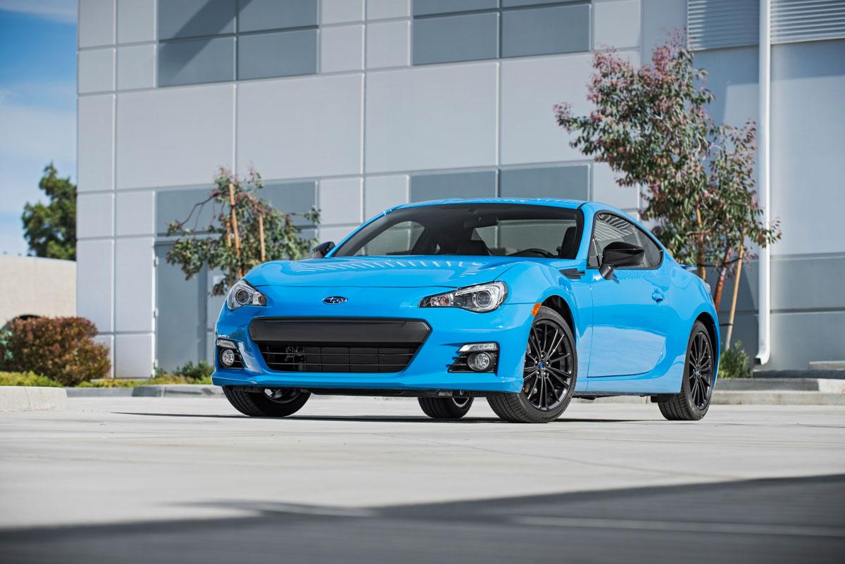 Fotos: Cortesía de Subaru