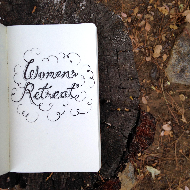 Women's Retreat 2014