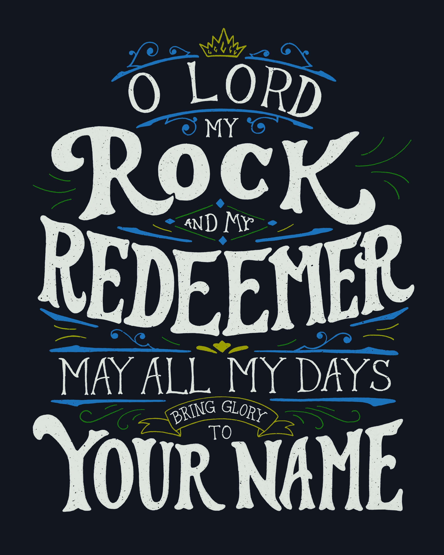 Rock & Redeemer