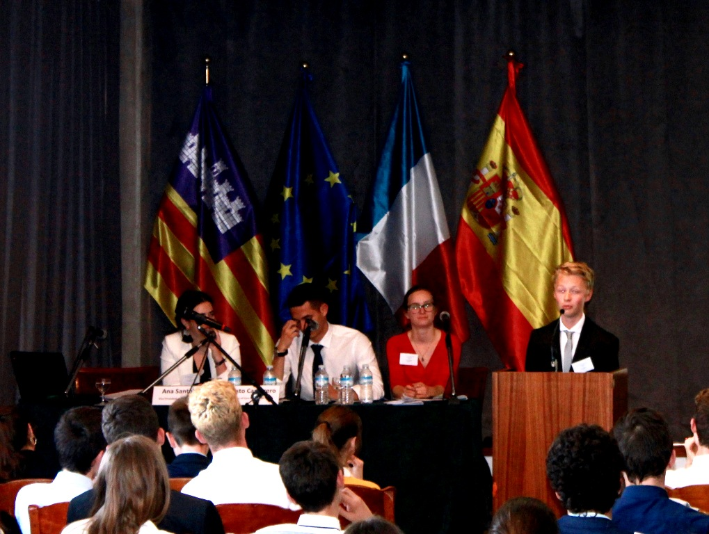 5ème Session 2015