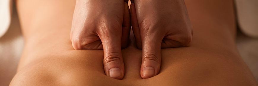 massage canberra