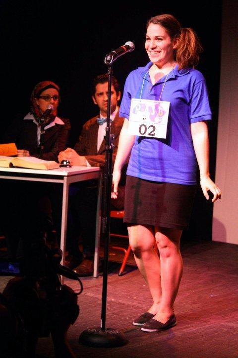 NY Arab-American Comedy Festival