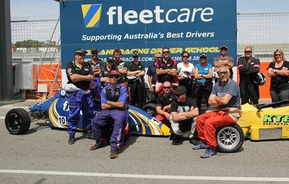 Group bookings at Fastlane Racing.jpg