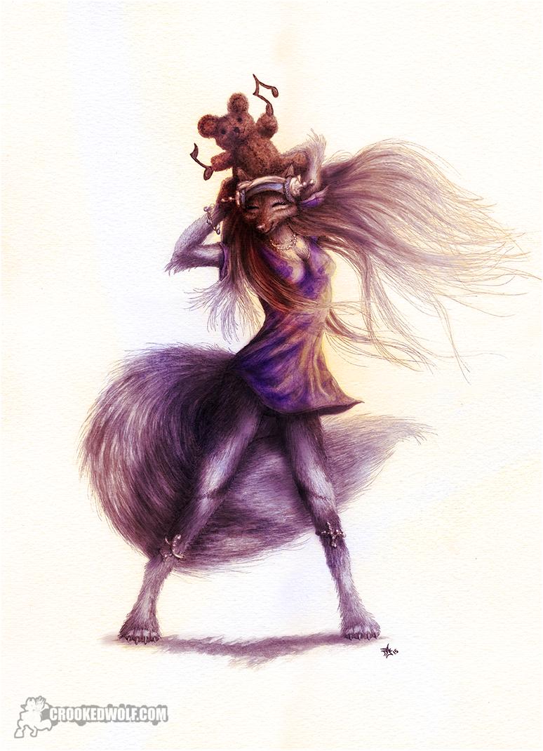 Teddy Dance