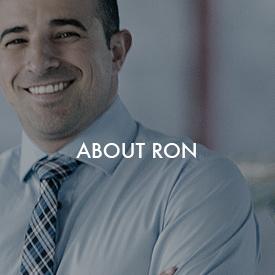 Ron Bakir,CEO of Homecorp.