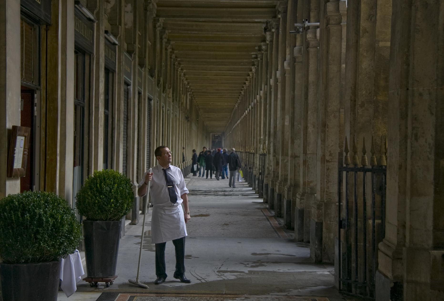 Palais Royale 2009