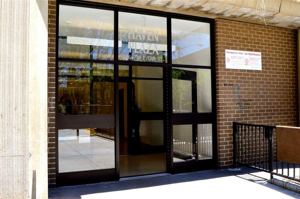 Haven Plaza Facade 2.JPG