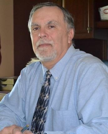 Executive Director Joe Leone