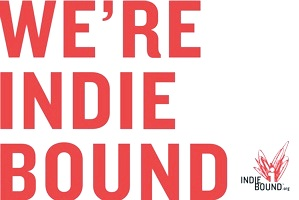 - Support independent bookstores. Buy book from an INDEPENDENT BOOKSTORE near you by clicking the INDIEBOUND banner here or at the bottom of this post.