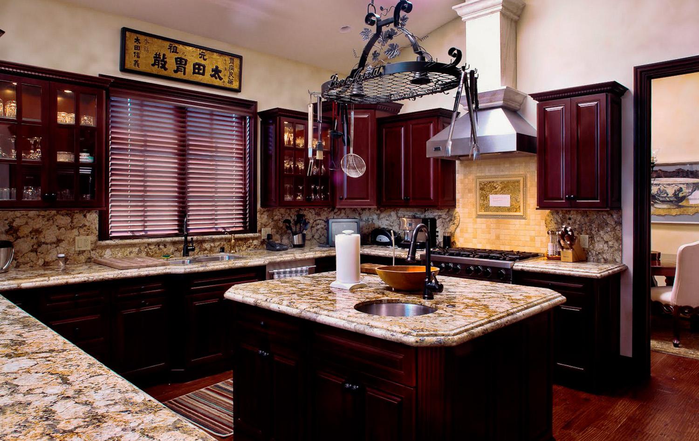 Classic Kitchen Remodel in San Mateo, CA