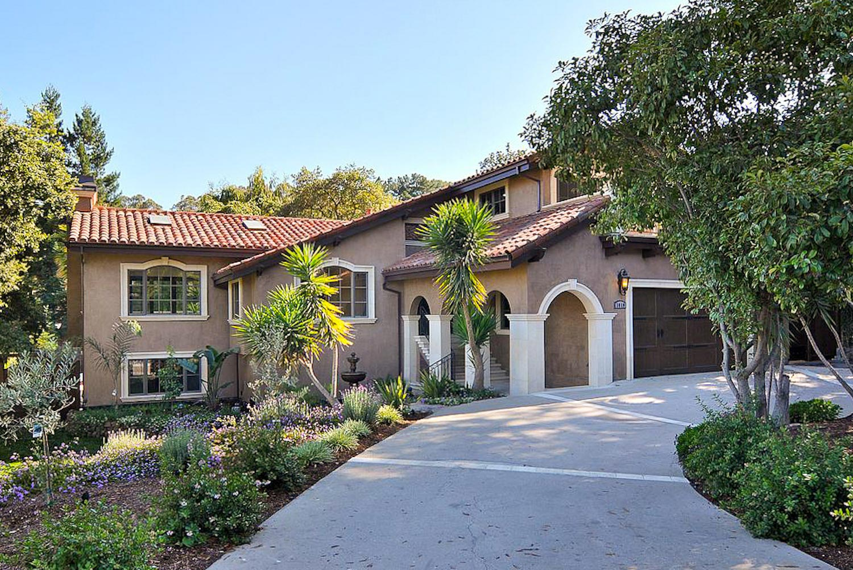 Emerald Hills, CA Home