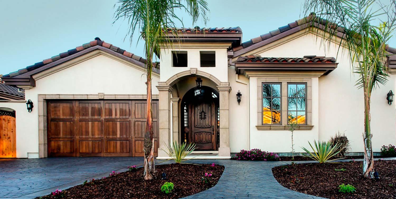San Mateo, CA New Home Construction