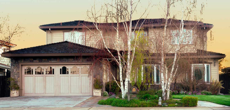 San Mateo, CA Contemporary Home