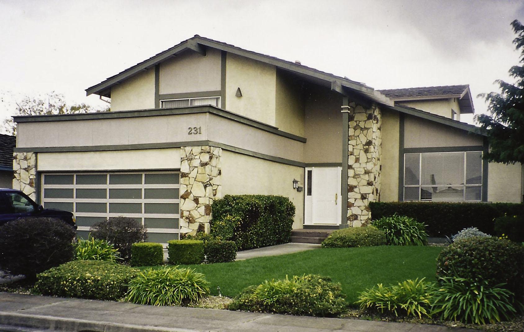 San Mateo Remodel Before 4