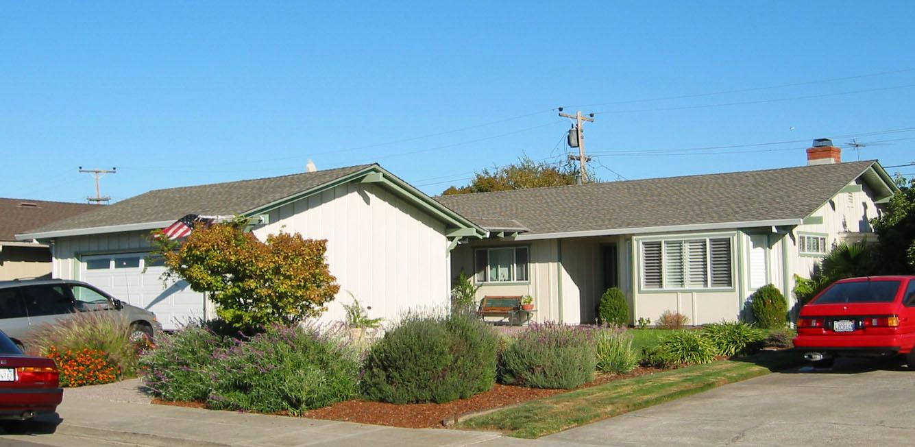 San Mateo Remodel Before 3