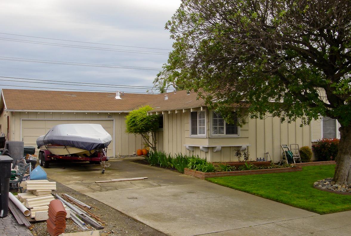 San Mateo Remodel Before 5