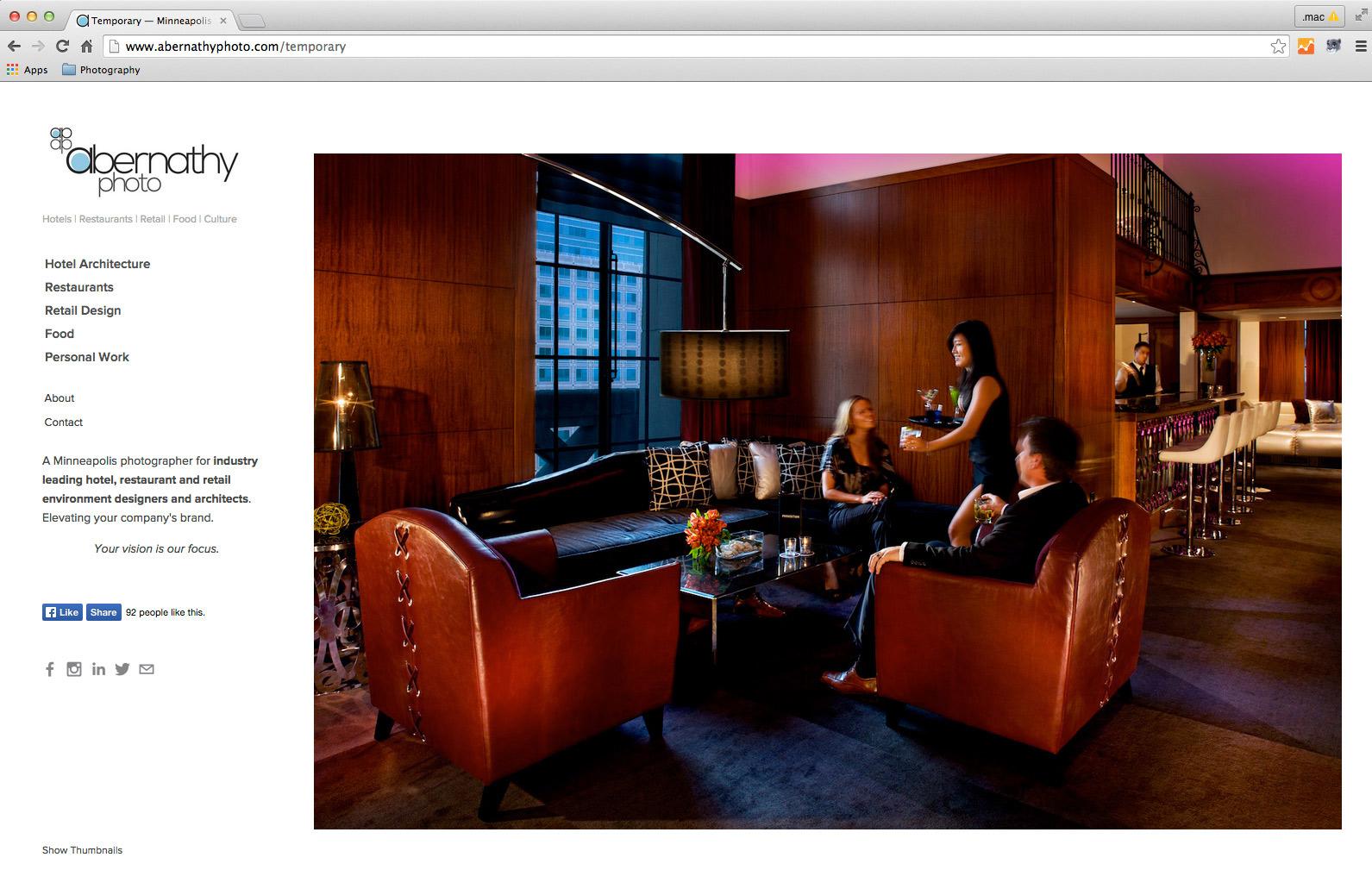 Abernathy Photo - W Hotel