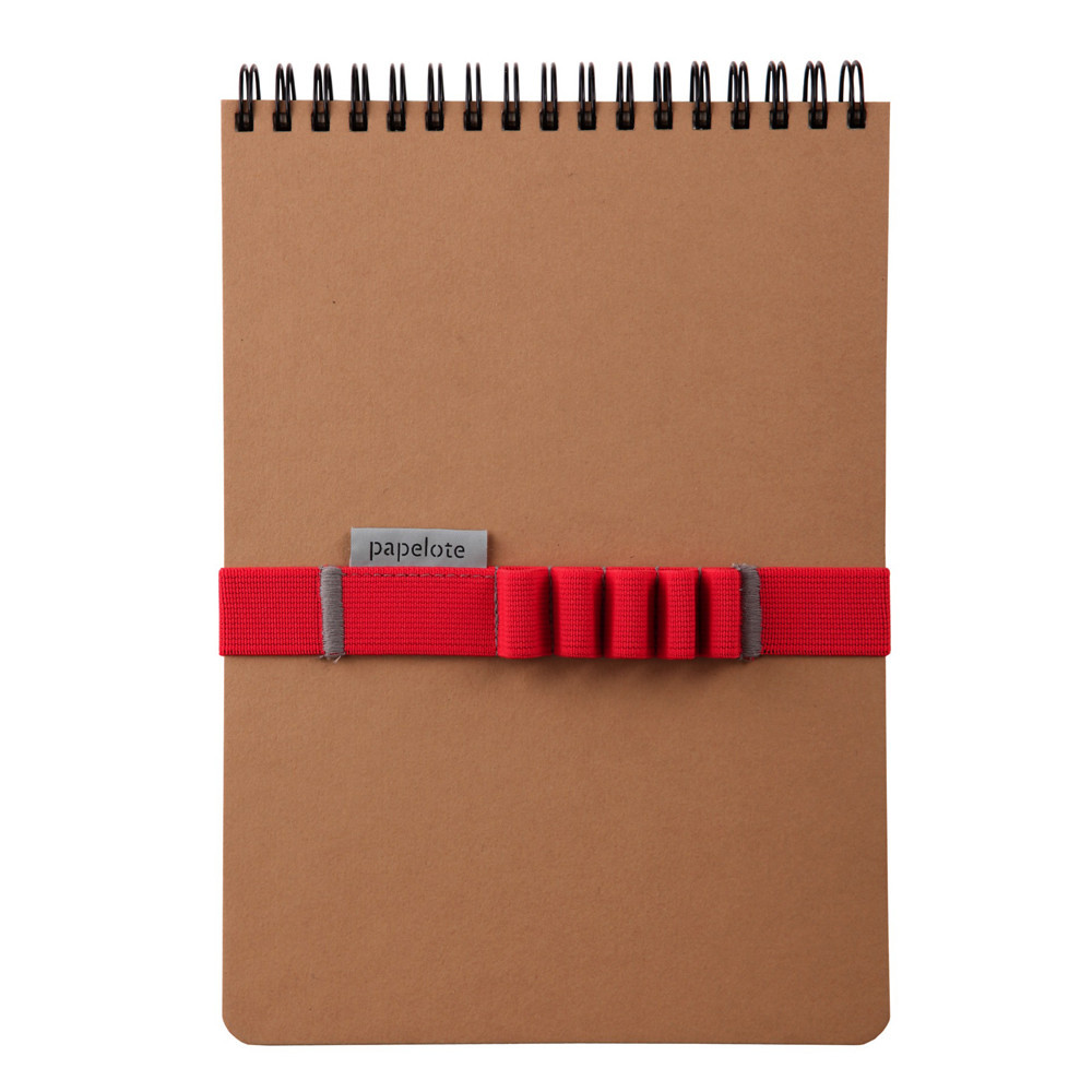 Spiral Notepad - Papelote