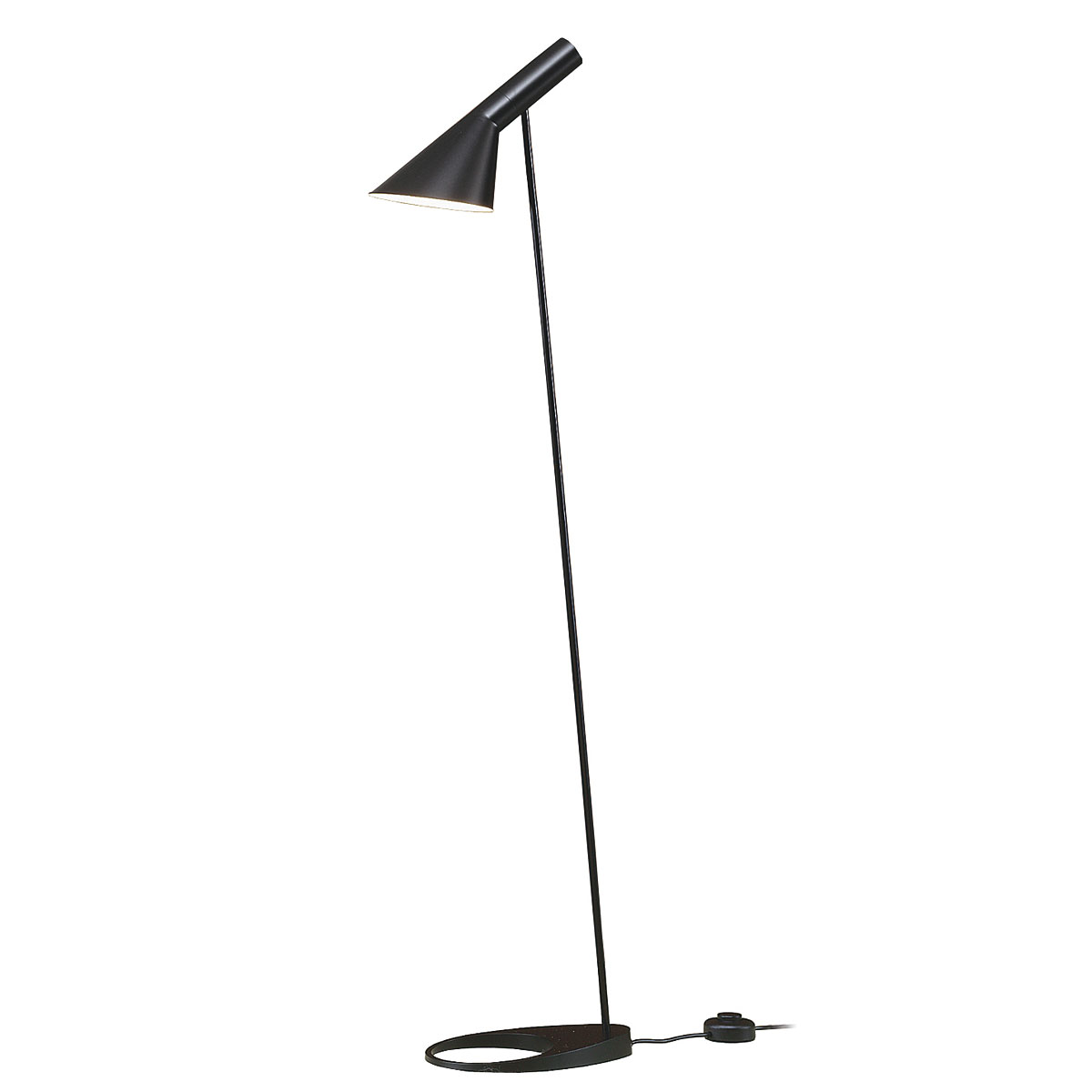 Louis Polusen floor lamp