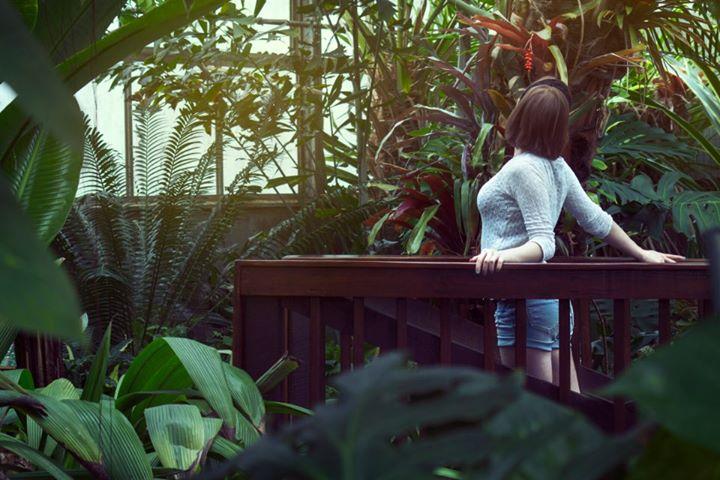 Flickr Thursday #1: Jeannette Rose • baraperglova.com/blog