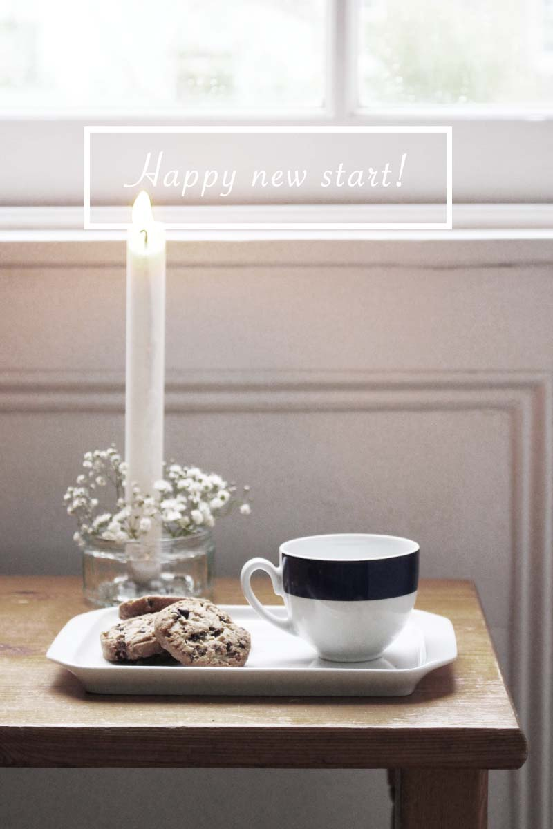 Happy new start! Goodbye London • baraperglova.com/blog
