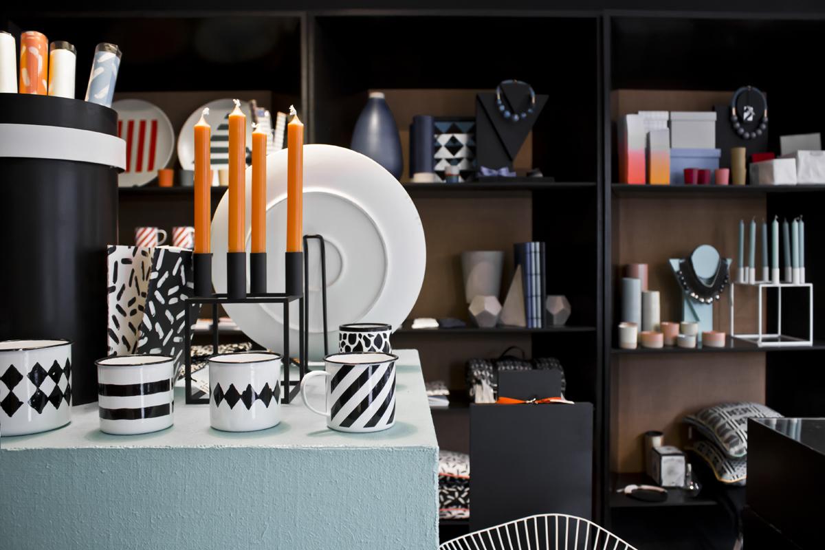 Shoptour: In the Darkroom. • baraperglova.com