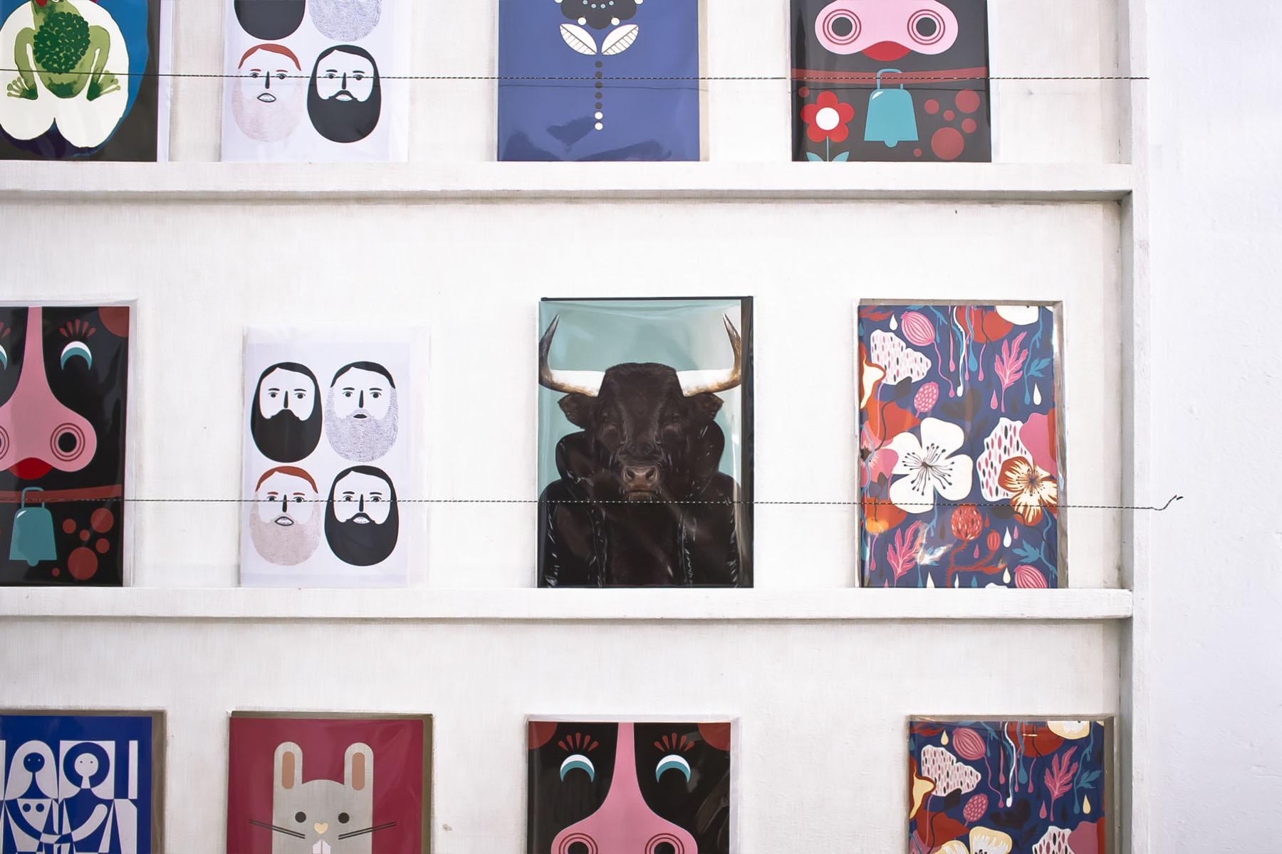 Shoptour: In The Peanut Vendor. • baraperglova.com