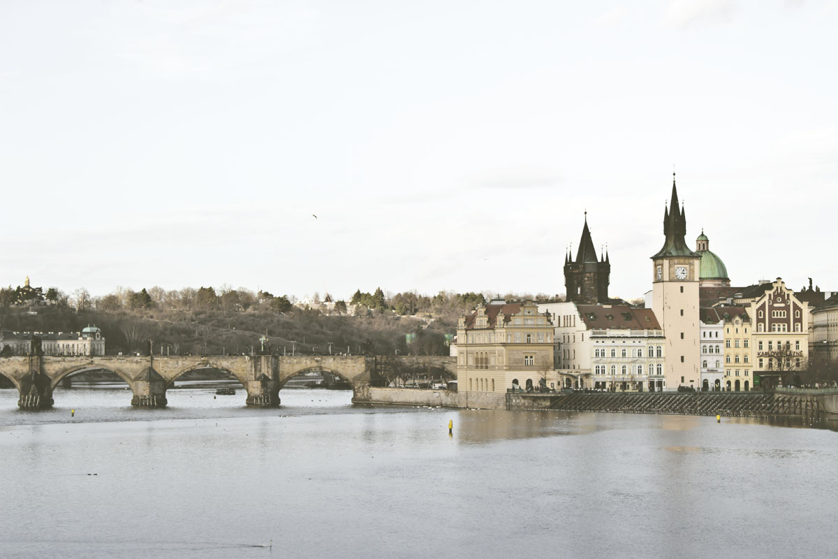 How I discovered Prague • baraperglova.com