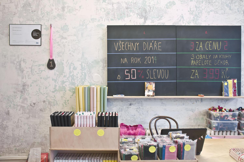 Shoptour: Papelote • baraperglova.com
