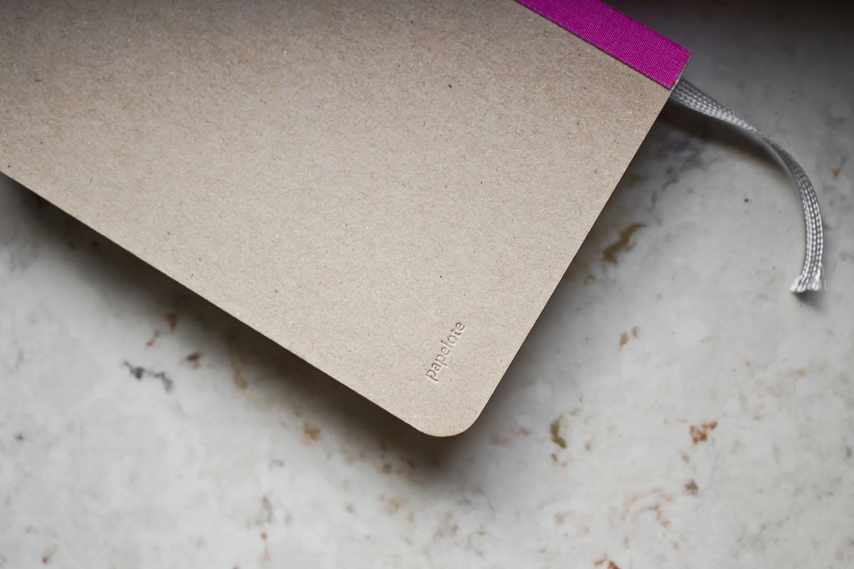Perfect diary • baraperglova.com #papelote #czechrepublic #czechbrands