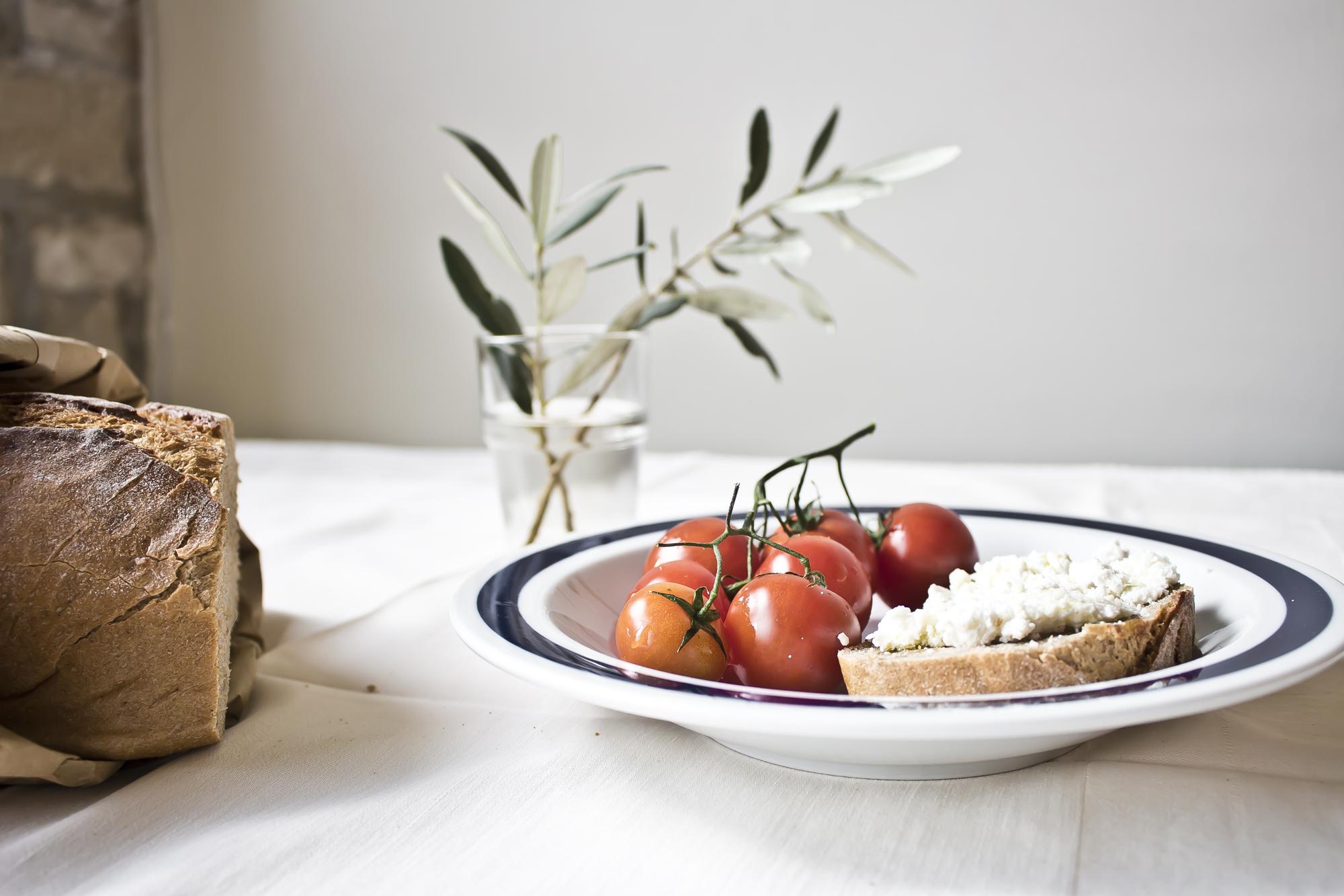 Croatian snack, Part two. • photography by baraperglova.com