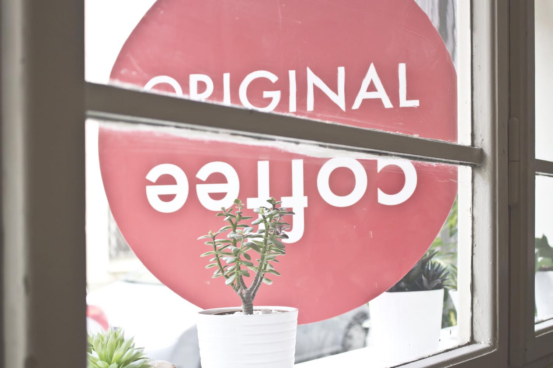 Eat & Drink tour: Original Coffee • places to go by baraperglova.com