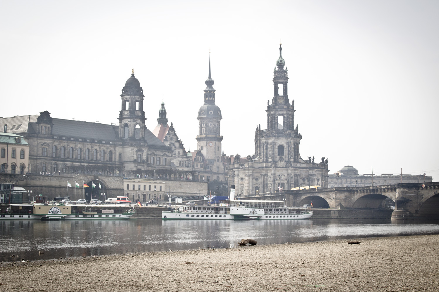 Dresden • traveling around the Europe on baraperglova.com