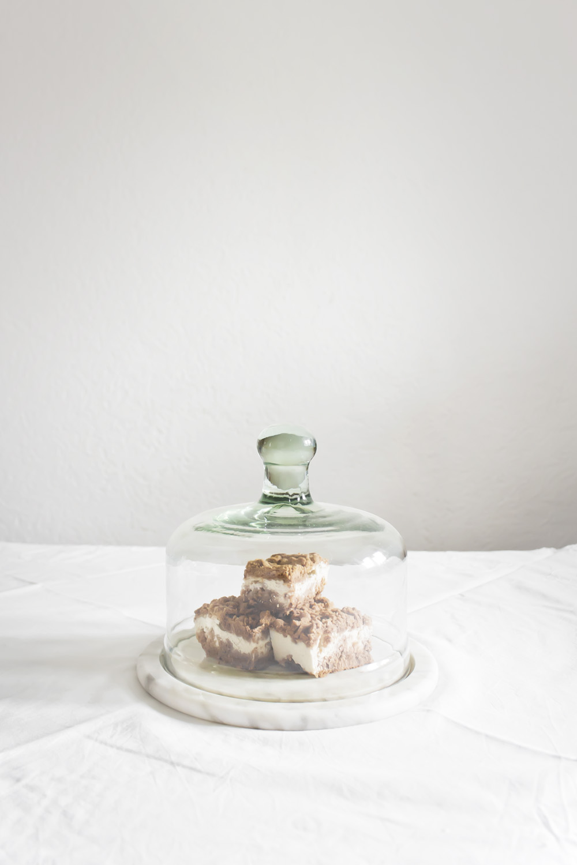 Cake at Suzy • Travelling around the Europe via Airbnb • on baraperglova.com