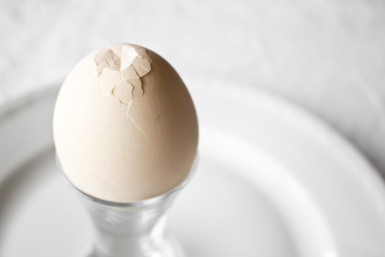 Life of the egg. • Happy Easter on baraperglova.com