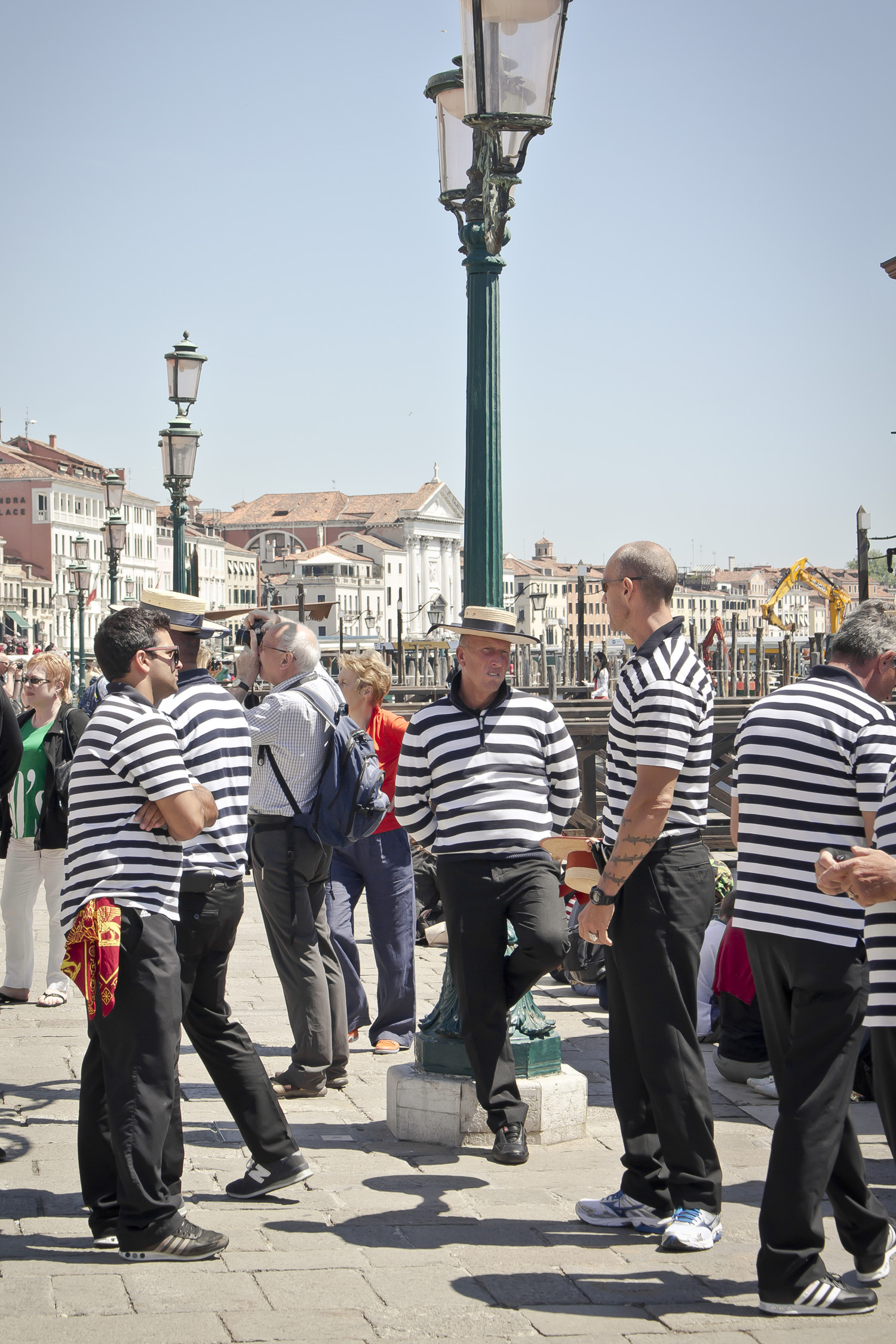 Venice • Traveling around Europe • baraperglova.com