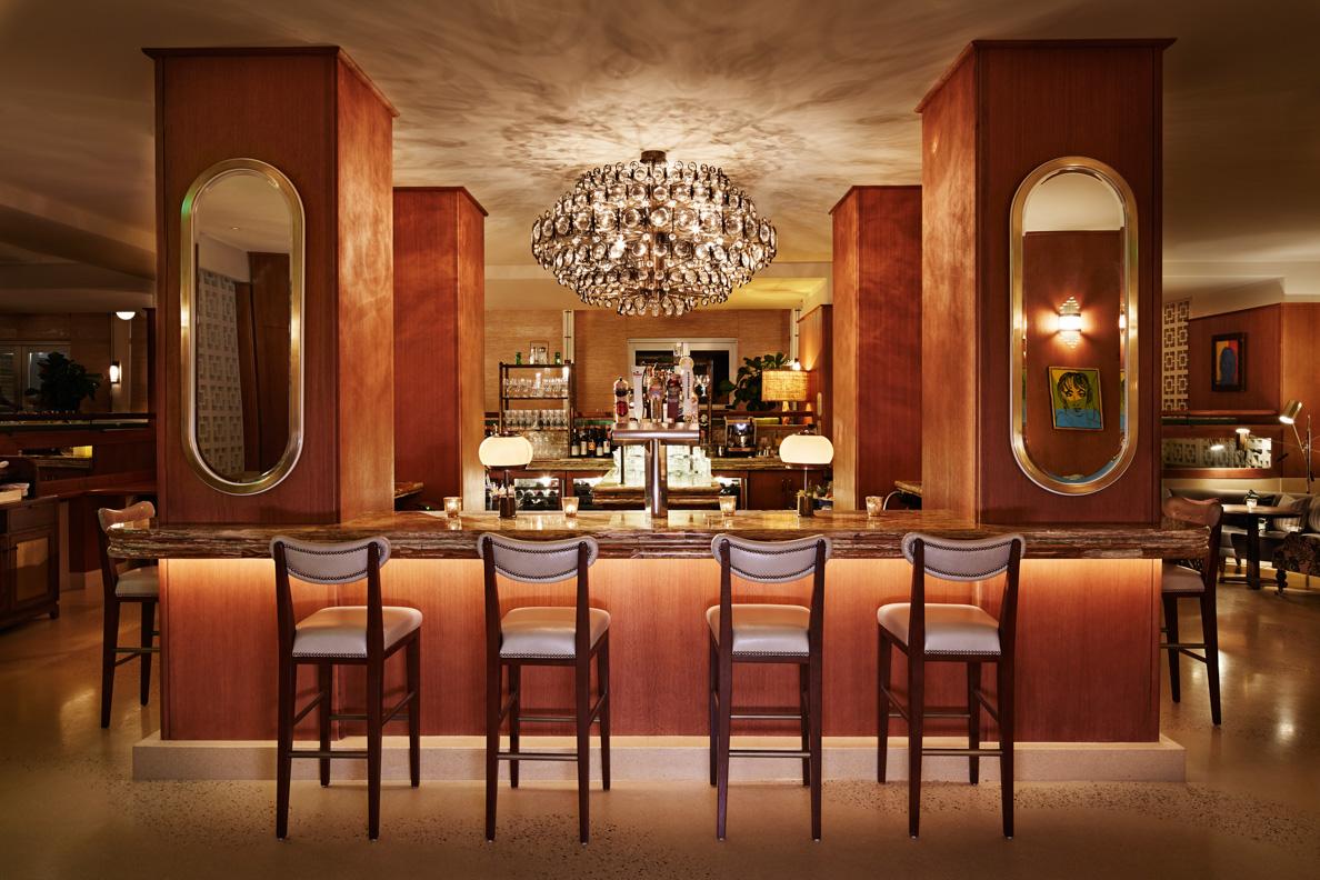 Thompson Miami Hotel