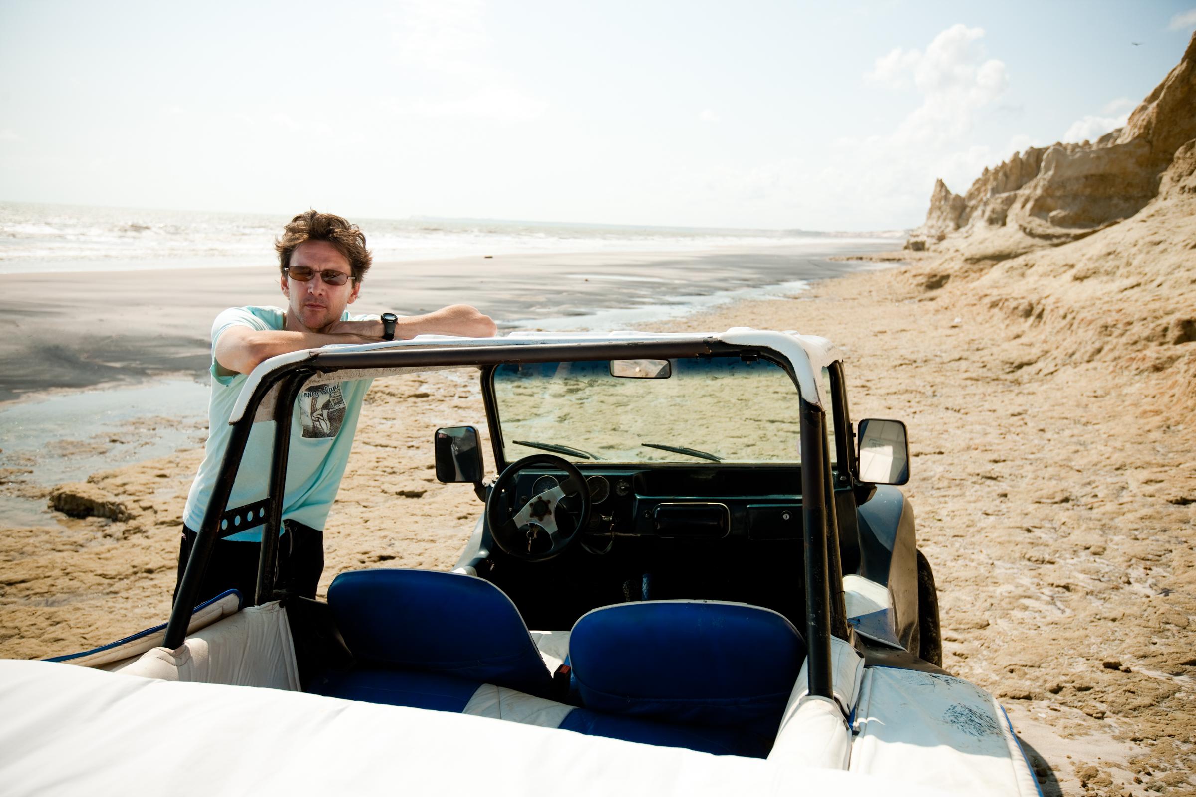 Andrew McCarthy, actor