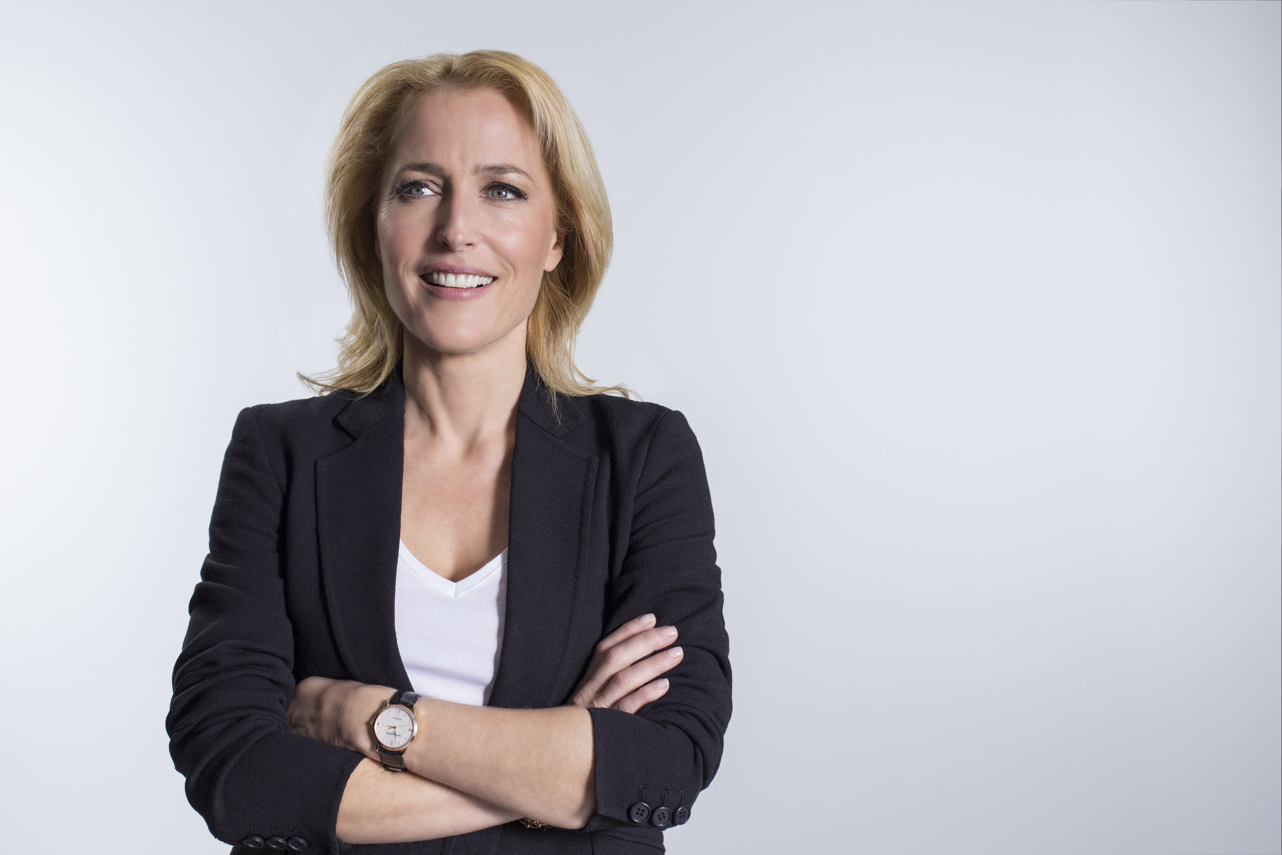 Gillian Anderson, Audible