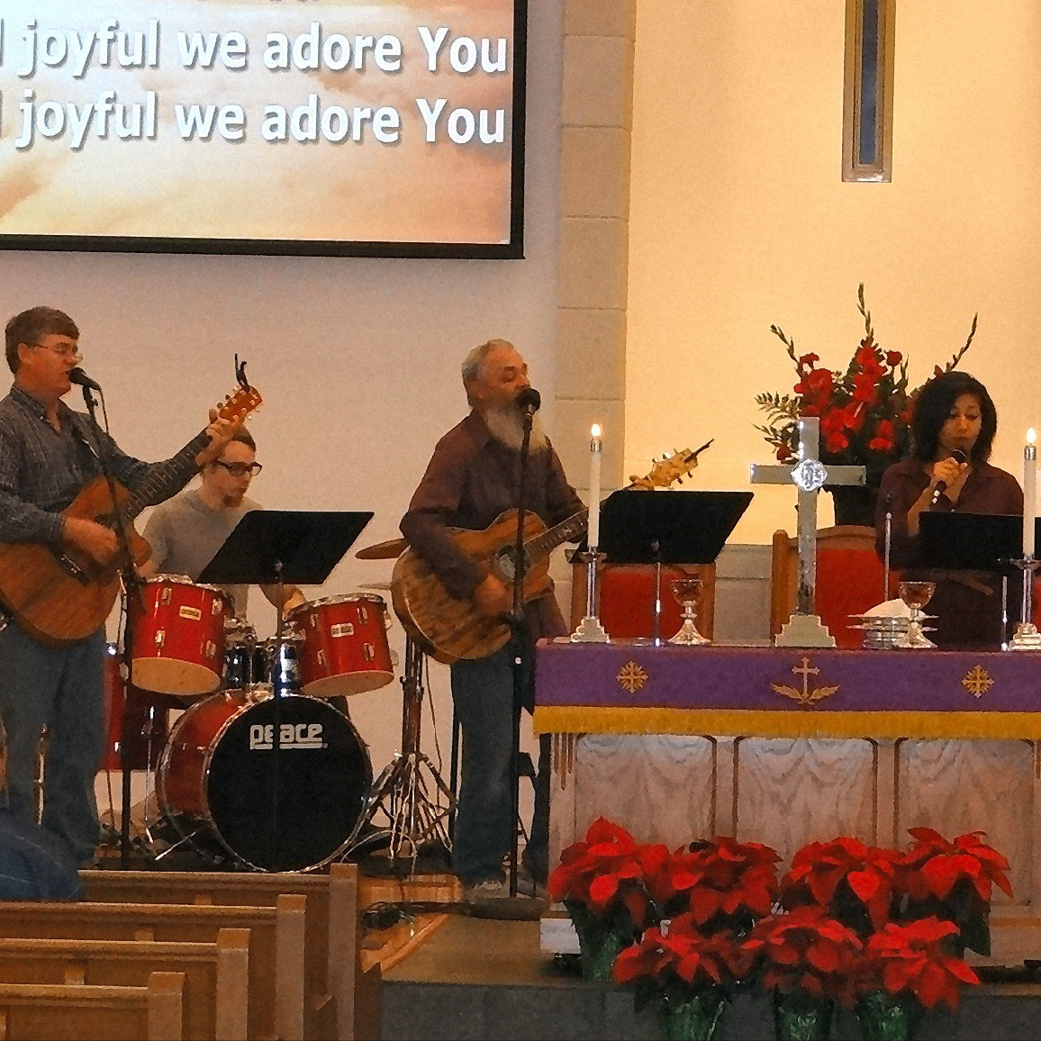 Music Ministry -