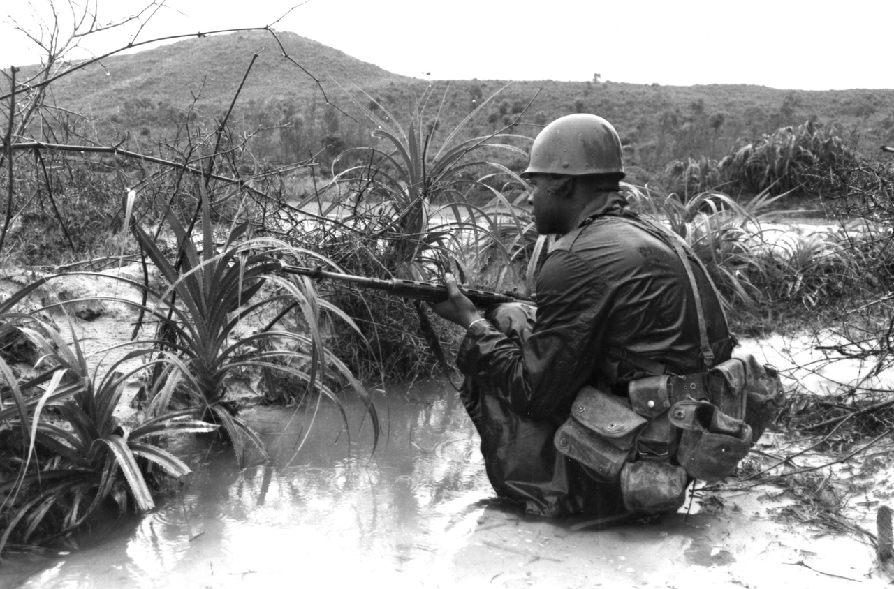 Oral Histories About the Vietnam War From the US Army Center