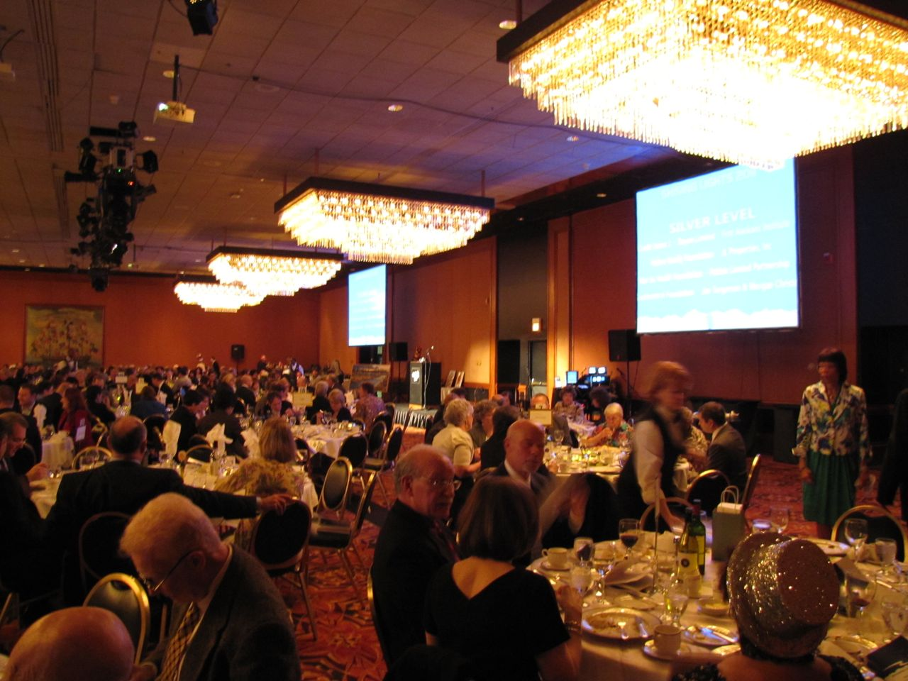 Shining Lights Awards 2007-2013