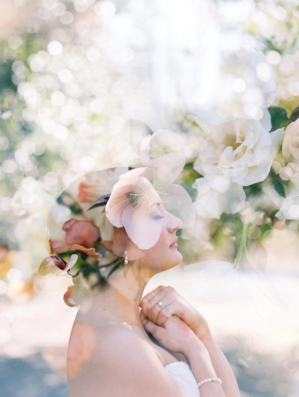 Cori & Michael   Photography by  Sarah Ingram