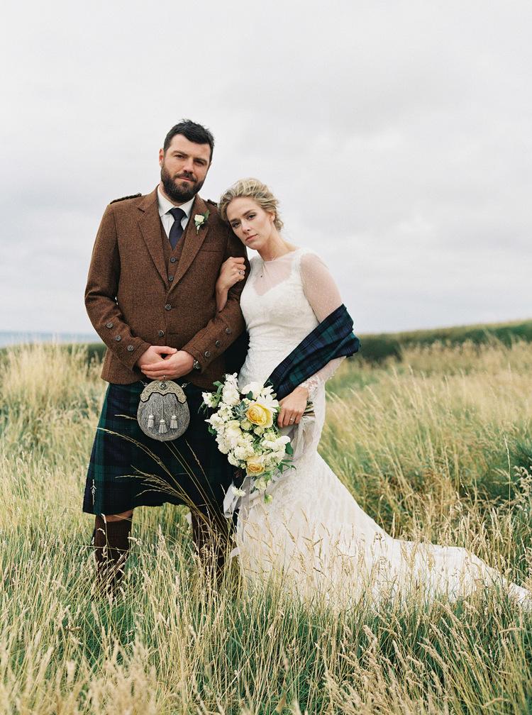 Katie & Mark   Photography by  Laura Gordon